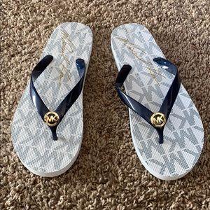 Michael Kota Flip Flops